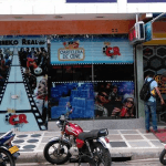 Cineko Real arauca cine en arauca puerta