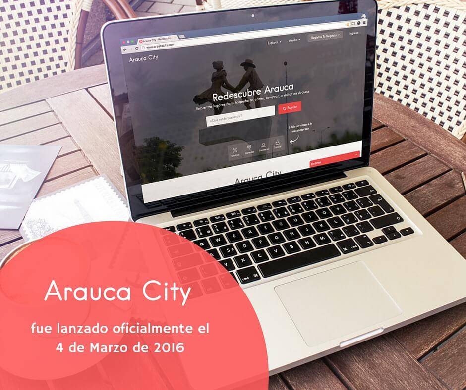 Arauca City