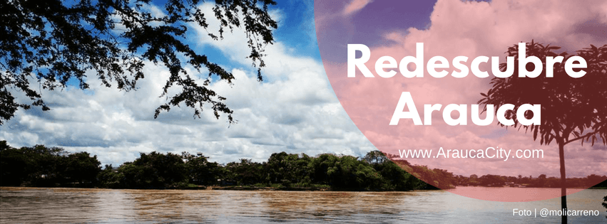 Arauca City - Mucho más que un directorio de Arauca - Redescubre Arauca -