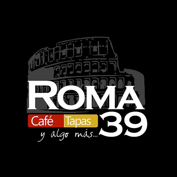 Roma 39 Café bar en Arauca