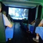 Cineko Real sala de cine en arauca peliculas en arauca