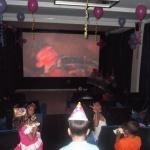 Cineko Real arauca cine en arauca película niños